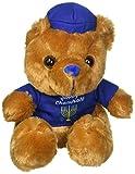 Rite Lite Hanukkah Teddy Bear - Hannukkah Plush Toy, Perfect Chanukah Gift for Kids!