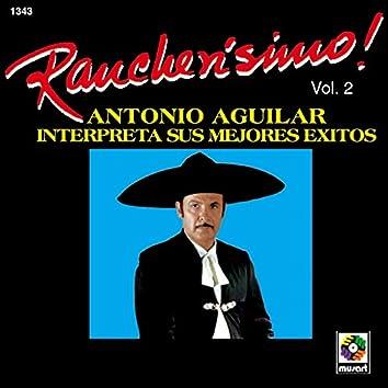 Rancherísimo, Vol. 2