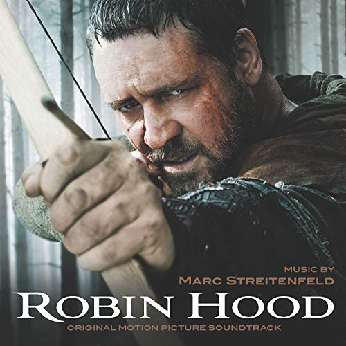 walt disney robin hood soundtrack - 2