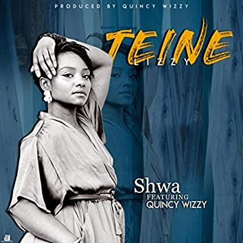 Teine Lizzy (feat. Quincy Wizzy)