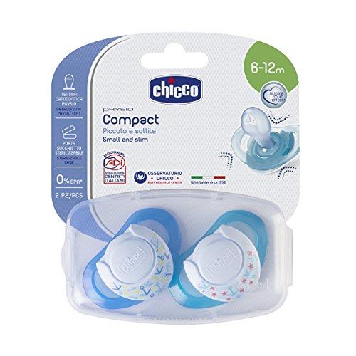 Ch Succh Compct Boy S6-12 2p