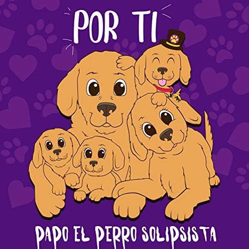 Papo el Perro Solipsista