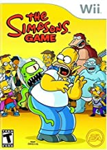 $33 » The Simpsons Game (Renewed)