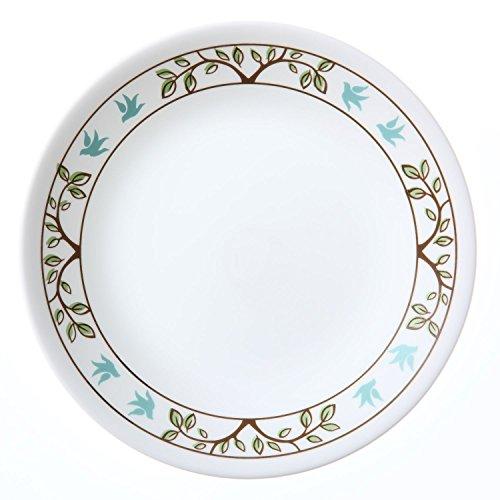 Corelle Livingware Tree Bird 6-3/4' Bread & Butter Plate