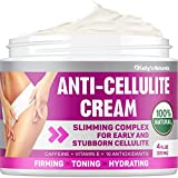 Cellulite Cream for 100% Complete...