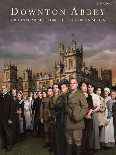 Downton Abbey. Für Klavier