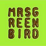 Songtexte von Mrs. Greenbird - Mrs Greenbird