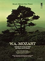 Mozart Concerto No. 14 in E-Flat Major: For Piano and Orchestra K.449 (Music Minus One)