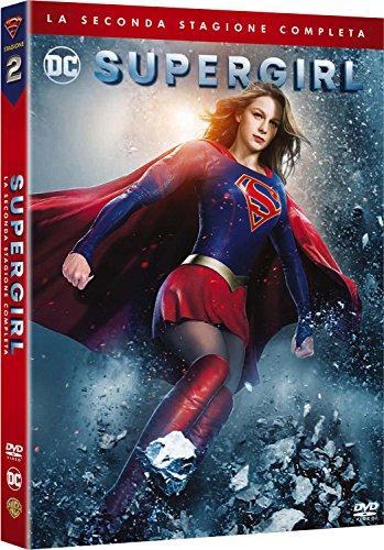 Supergirl - Stagione 02 (5 Dvd)