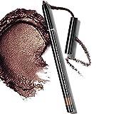 Dlux Professional Gel Eyeliner - 4g Stick Eye liner, Waterproof Pencil Gel Liner, Smooth Cream Eye shadow, Smudge-Free, Long-Lasting, Intense Colours, Easy To Use Korean Cosmetic