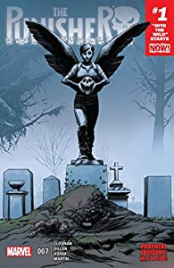 The Punisher (2016-2018) #7