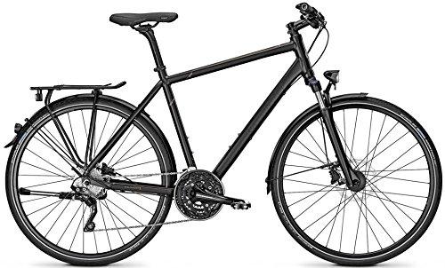 Kalkhoff Endeavour 30-G Deore Trekking Bike 2016 (Schwarz, 28