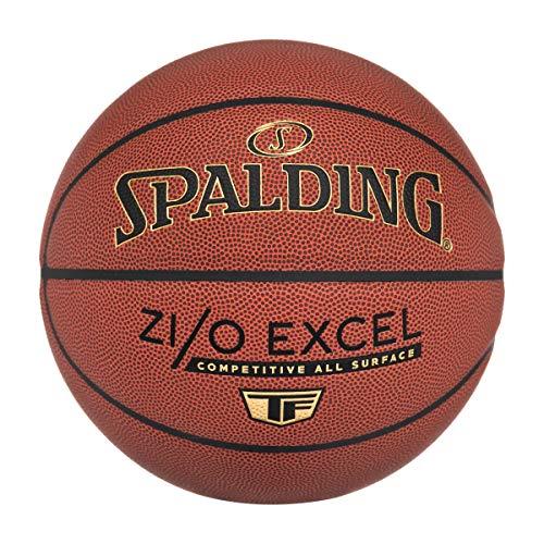 Spalding Zi/O Excel Indoor-Outdoor Basketball 28.5'