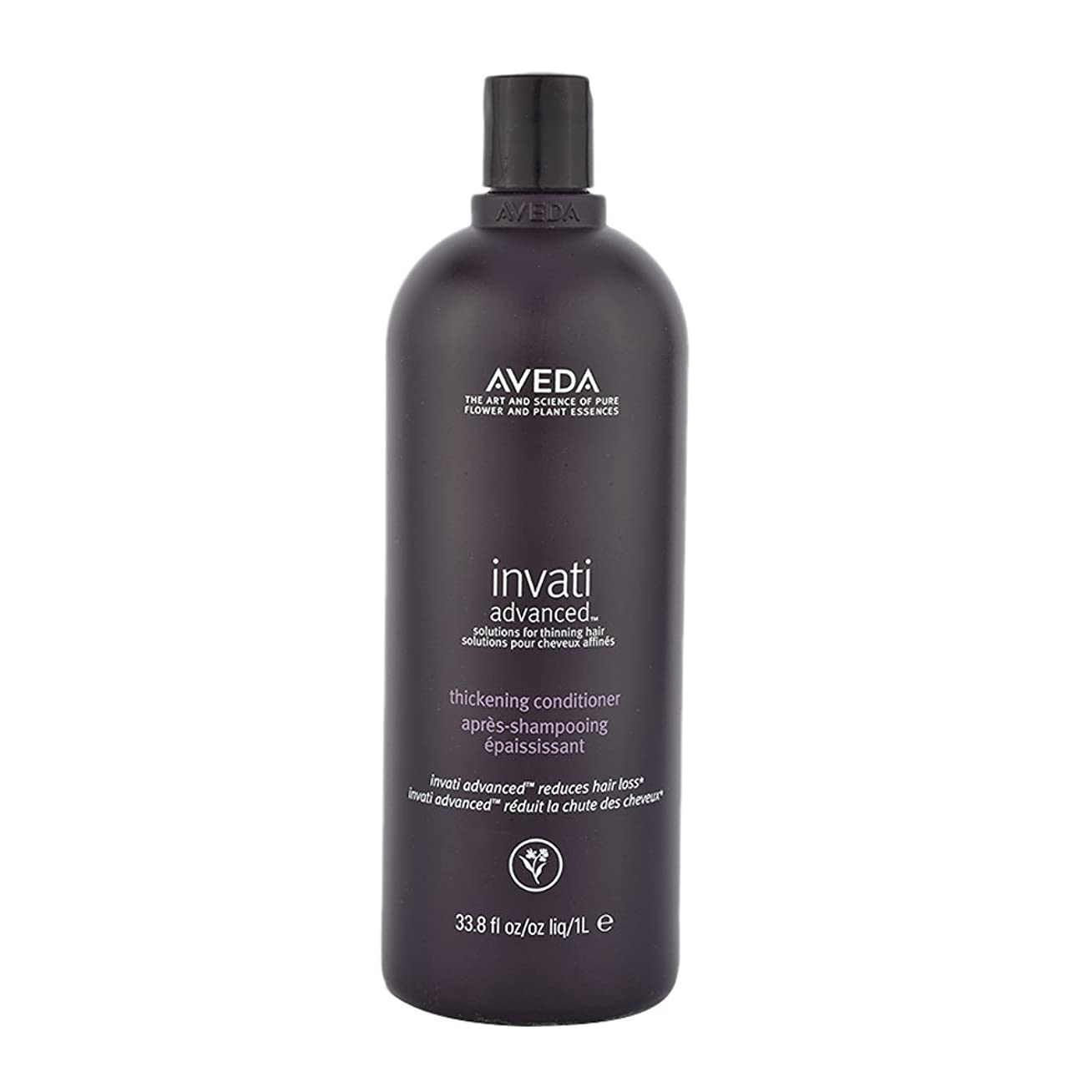 残忍な溶けた織るアヴェダ Invati Advanced Thickening Conditioner - Solutions For Thinning Hair, Reduces Hair Loss 1000ml/33.8oz並行輸入品