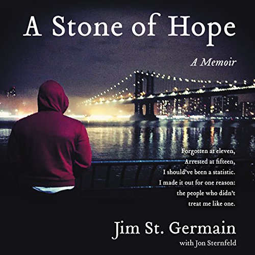 A Stone of Hope cover art