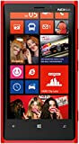 Nokia Lumia 920 Smartphone Windows Phone 8 Rouge
