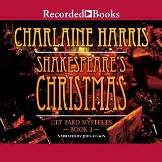 Shakespeare's Christmas cover art