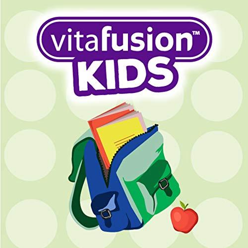 Vitafusion Kids Melatonin Gummy Vitamins, 50 count