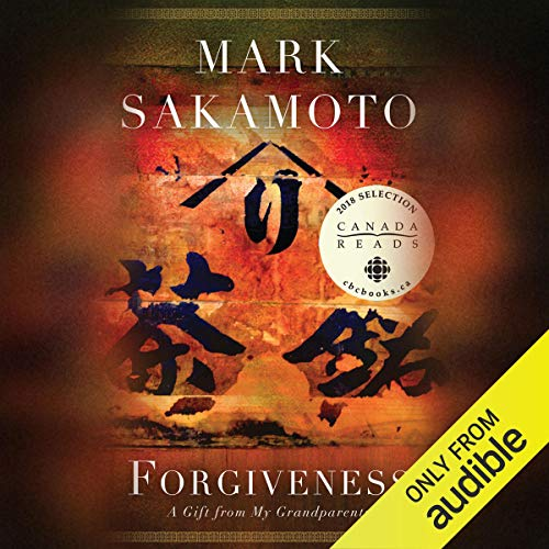 Forgiveness cover art