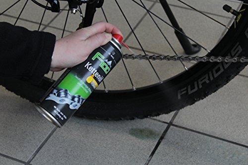 F100 2860 Kettenöl, 300 ml - 2