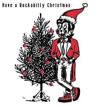 Have a Rockabilly Christmas