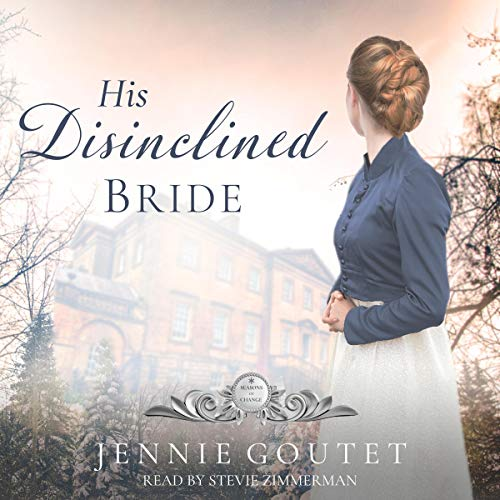 His Disinclined Bride cover art