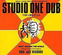 Soul Jazz Records Presents Studio One Dub [12 inch Analog]
