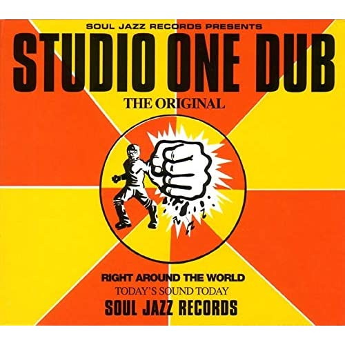 Studio One Dub