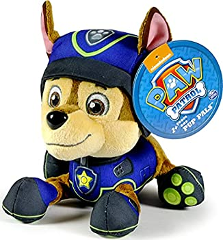 Paw Patrol Plush Pup Pals Chase