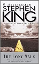 The Long Walk by Stephen King (1999-04-01)