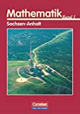 ISBN zu Bigalke/Köhler: Mathematik - Sachsen-Anhalt - Bisherige Ausgabe: Band 1 - Analysis: Schülerbuch
