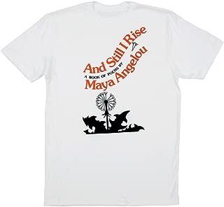 Unisex/Men's Modern Literary Classics Book-Themed Tee T-Shirt