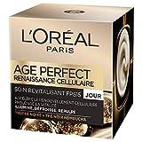 L'Oréal Paris - Age Perfect - Soin Revitalisant et...