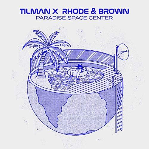 Tilman & Rhode & Brown