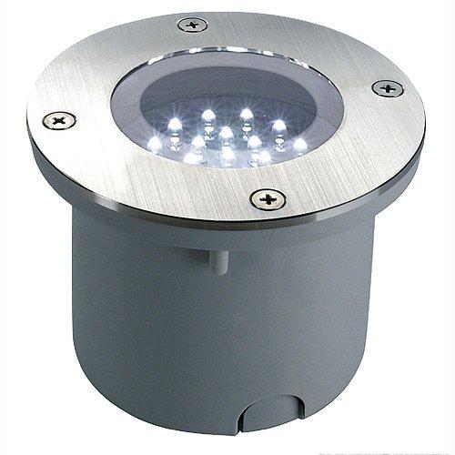 Einbauleuchte WETSY LED 230V mit runder Blende EEK: A+
