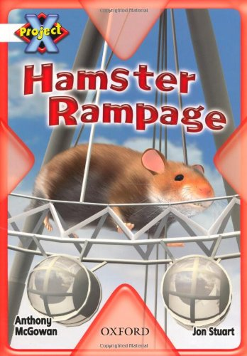 Project X: Journeys: Hamster Rampageの詳細を見る
