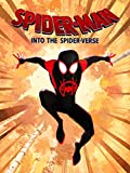 Spider-Man: Into the Spider-Verse 4K UHD (Prime)