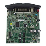 Miwaimao 90% New Motherboard For Zebra TLP2844 Printer 203dpi Printer Mainboard PN: G105910-050,Warranty 3 Months