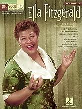 Ella Fitzgerald: Pro Vocal Women's Edition Volume 12
