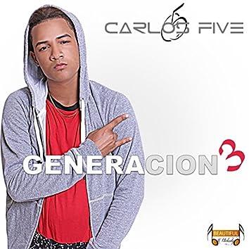 Generación 3