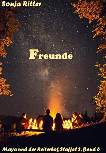 Freunde (Maya und der Reiterhof, Zweite Staffel 6)