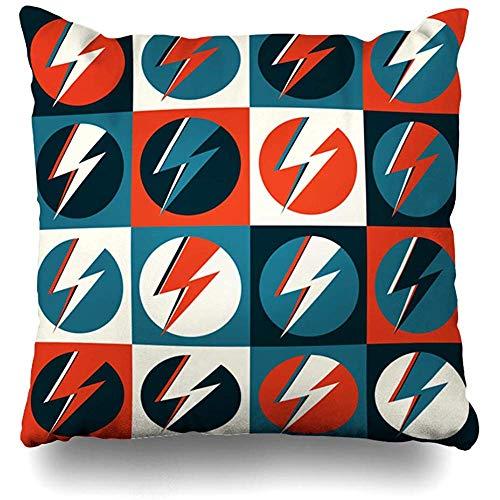 Cojín Logo Flash