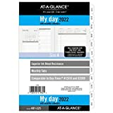 2022 Daily Planner Refill by AT-A-GLANCE,...