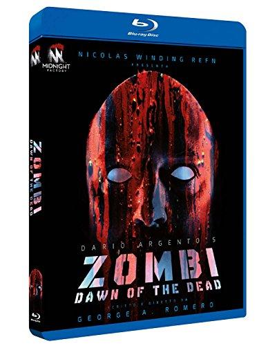 Zombi [Italia] [Blu-ray]