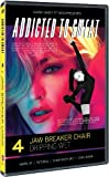 Addicted To Sweat - DVD4 - Jaw Dropping Chair: Dripping Wet [REINO UNIDO]