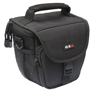 Gem - Funda compacta para cámara Nikon Coolpix B500 y B700