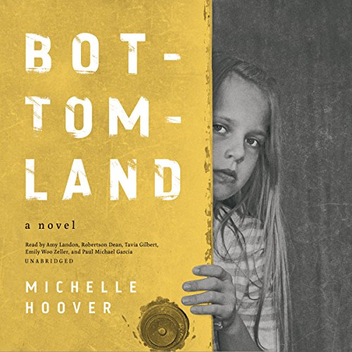 Bottomland audiobook cover art