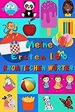 Meine ersten 100 Kroatischen Wörter: Kroatisch lernen für Kinder von 2 - 6 Jahren, Babys, Kindergarten | Bilderbuch : 100 schöne farbige Bilder mit Kroatischen und Deutschen Wörtern