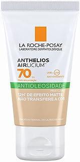 La Roche Anthelios Aircilium fps70 pele clara 40g