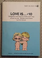 Love Is... (Love Is, #10) 0451061071 Book Cover